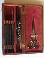 Kolbe of Philadelphia Dissection Kit