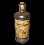 Papine Opium Morphine Bottle