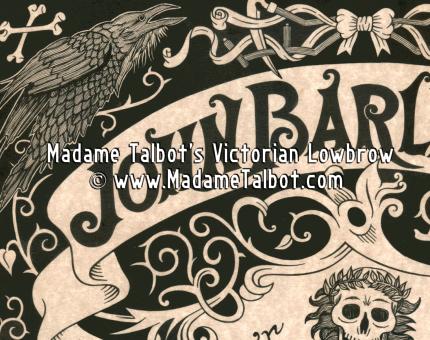 John Barleycorn Must Die Poster