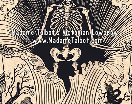 Corpse Flower Amorphophallus Titanum Poster