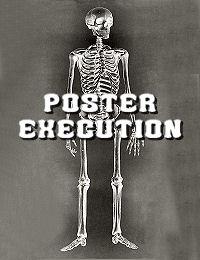 Madame Talbot Poster Execution