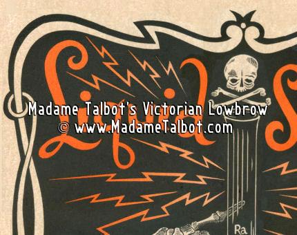 Liquid Sunshine Radium Poster