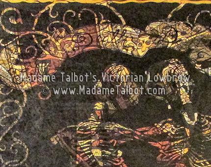 Madame Talbot Makeready Offset Poster No.4