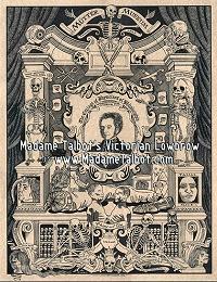 Mutter Museum Poster