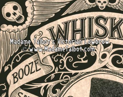 Whiskey Jack Poster