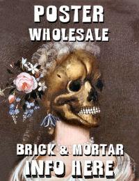 Madame Talbot Poster Wholesale Information