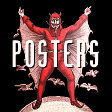 Victorian Lowbrow and Gothic Lowbrow Dark Art Poster Prints